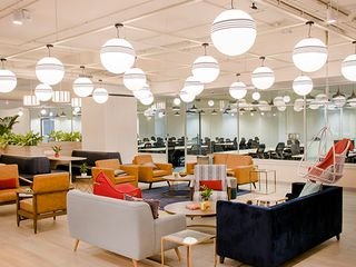 Co-WorkSpace 9 to 5 Studios